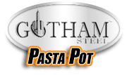Gotham™ Steel Pasta Pot